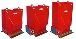 Transformador de corrente medição e proteção