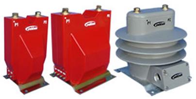 Transformador de corrente para proteção